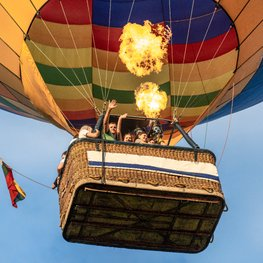 Balloon.lt Hot Air Balloon Flights