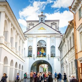 A Local's Guide to Vilnius, Lithuania on The Guardian