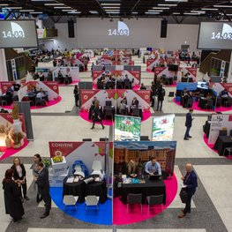 CONVENE 2020 Continues to Shape the Baltic Region's Meetings and Events Industry