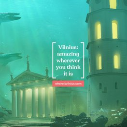 Top Reasons to Choose Vilnius