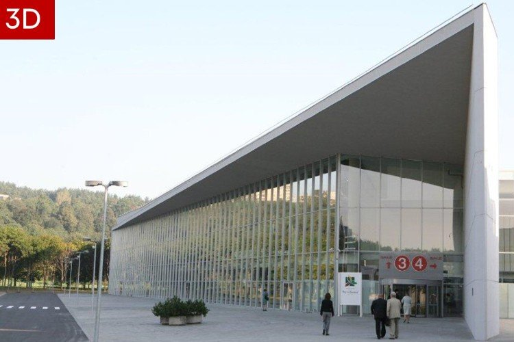 Lithuanian Exhibition and Congress Centre LITEXPO