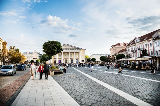 Others about Vilnius