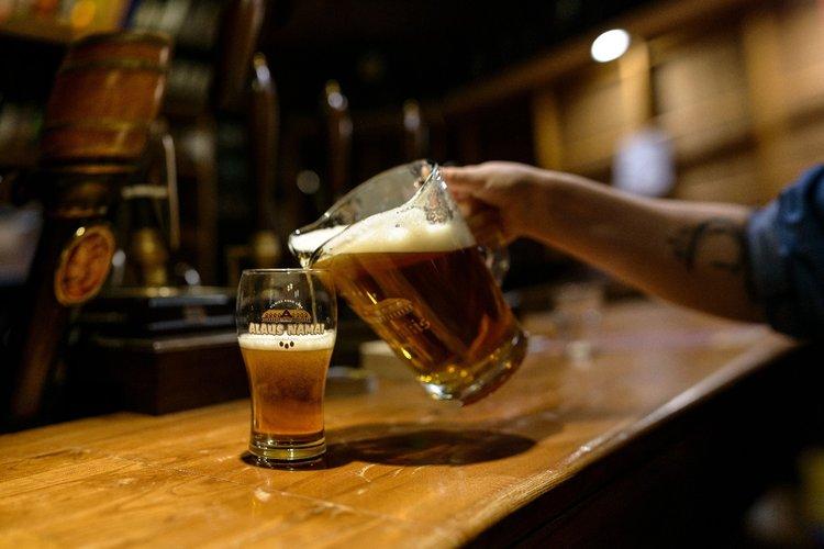 Wycieczka piwna