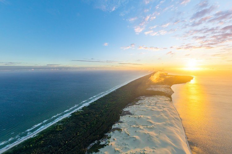 Tour to the Curonian Spit and Nida