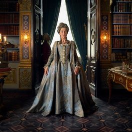 Vilnius: The Perfect Set for HBO's Catherine the Great