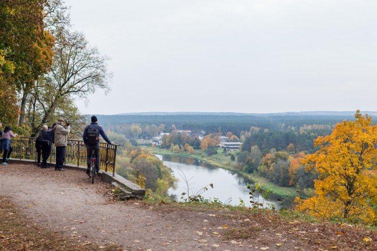 Park Regionalny w Werkach