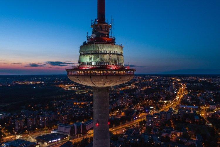Wieża Telewizyjna
