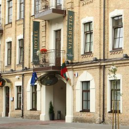 City Hotels Algirdas
