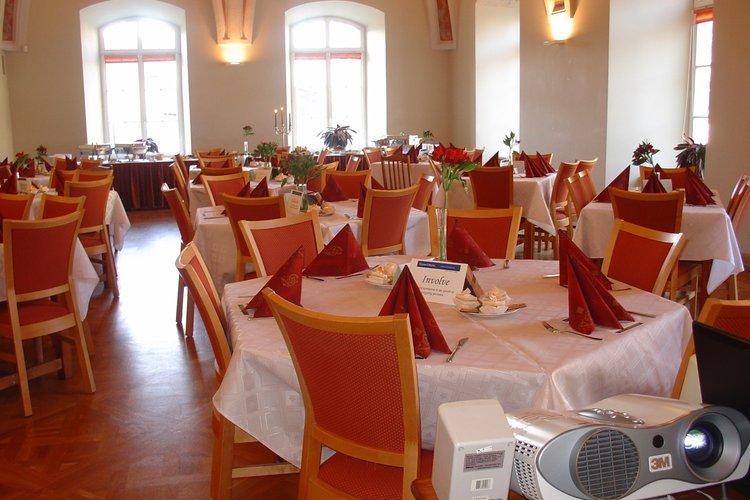 Domus Maria Hotel