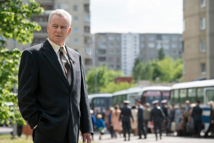 Chernobyl Vilnius Copyright Sky UK Ltd HBO