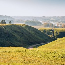 Historic Trail: a Day Trip from Vilnius to Kernavė
