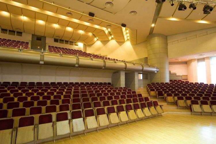 Vilnius Congress Concert Hall