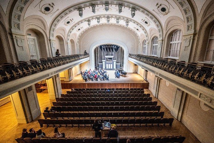 Lithuanian National Philharmonic Society