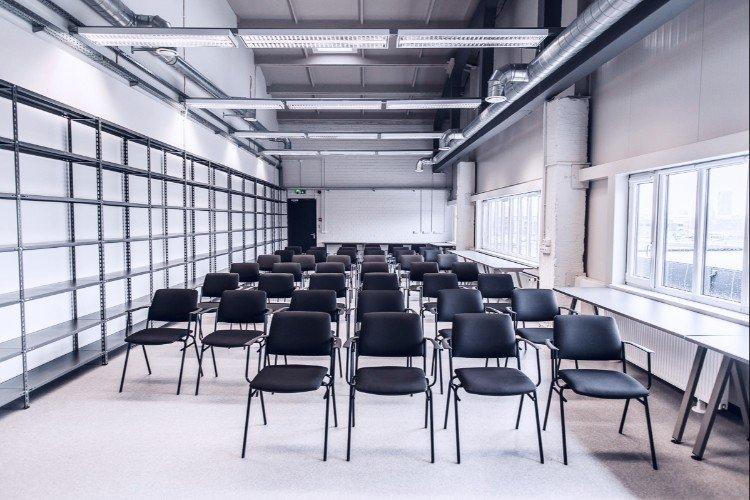 VILNIUS TECH Creativity and Innovation Centre LinkMenų Fabrikas