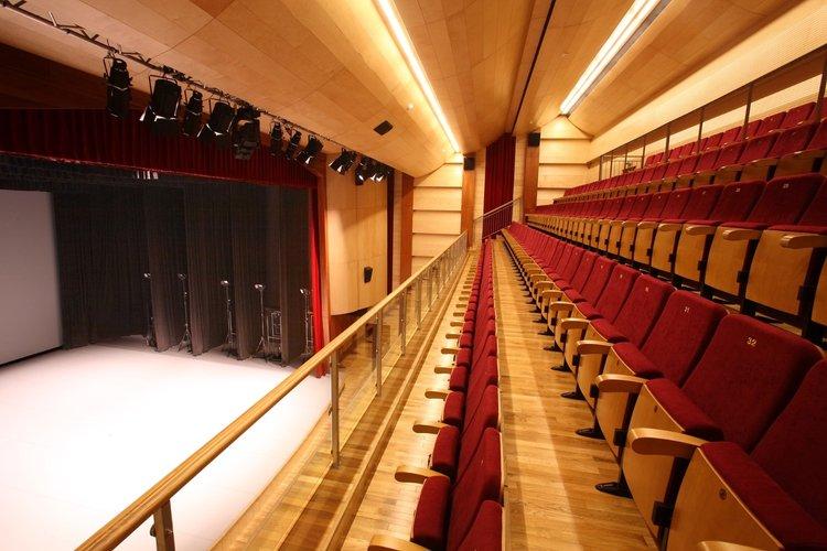 Šokio teatras