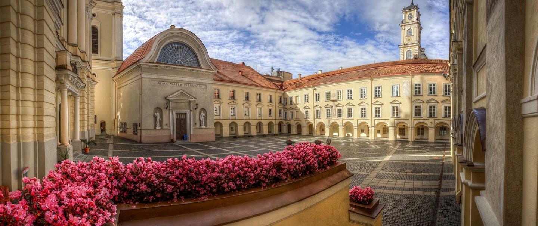 Schools, Kindergartens and Further Education Options in Vilnius