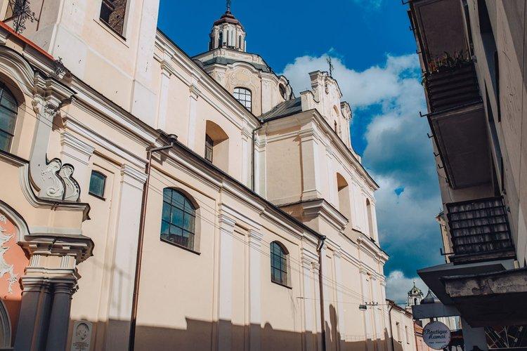 Kirche des Heiligen Geistes (Dominikaner-Kirche)