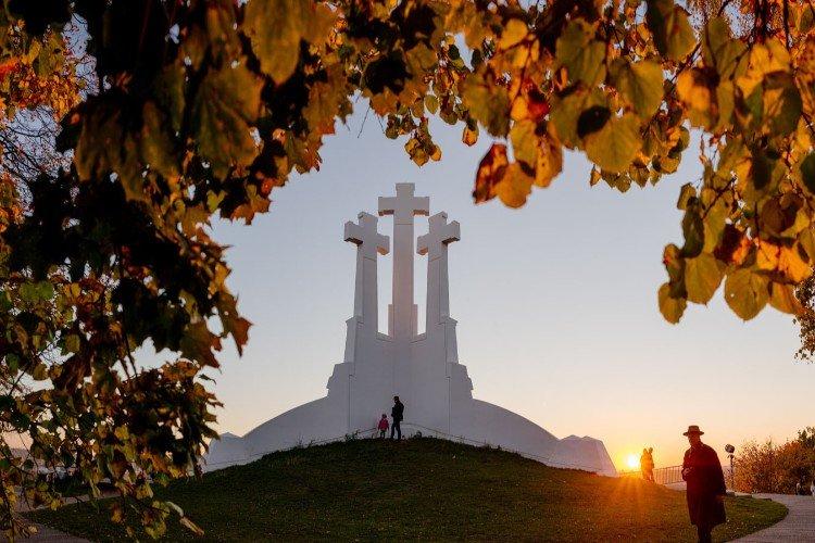 Góra Trzech Krzyży