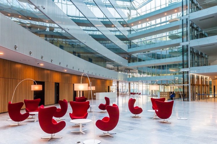 k29 Business Centre