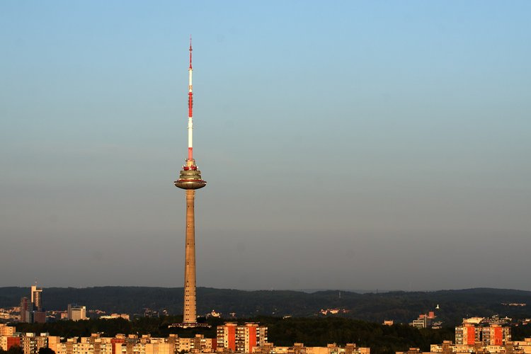 Vilnius TV Tower