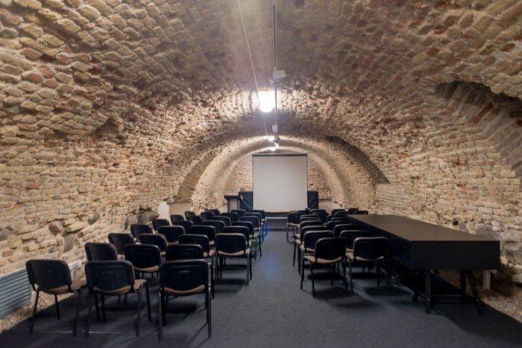 ARKANGELO konferencijų ir meno centras