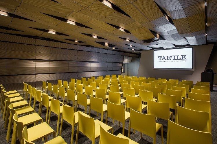 Lietuvos meno pažinimo centras TARTLE