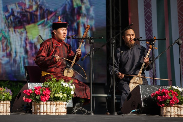 "Internationales Folklorefestival ""Skamba skamba kankliai"""