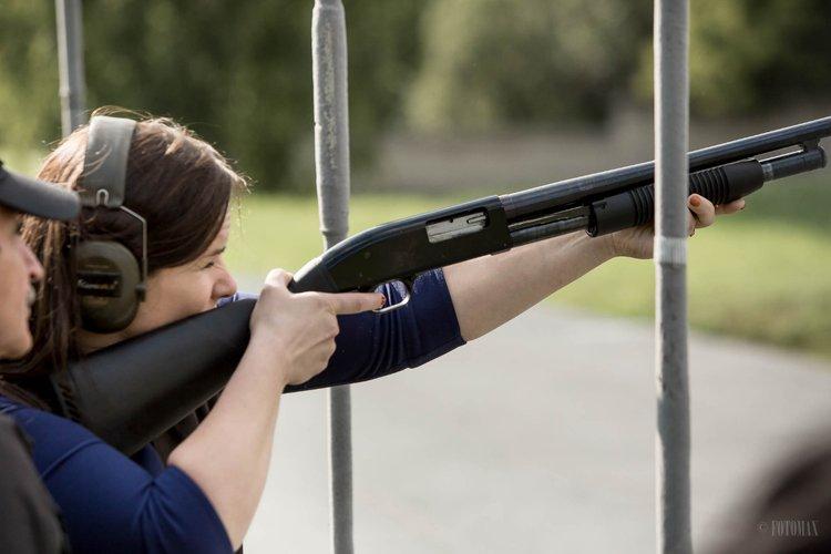 Gunstalk.lt Sportowy klub strzelecki