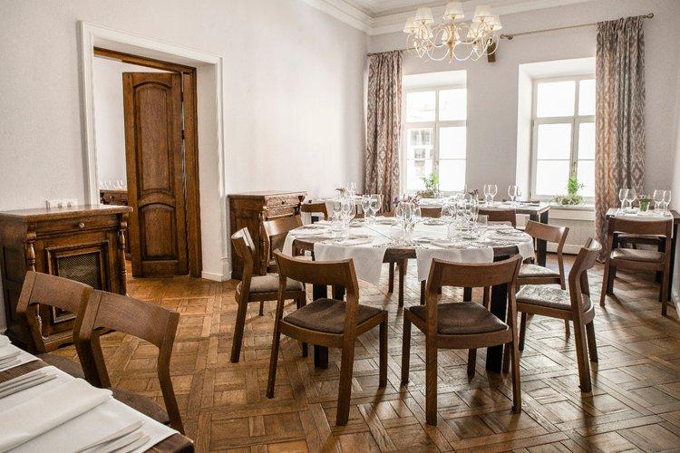 Ресторан «Ertlio namas»