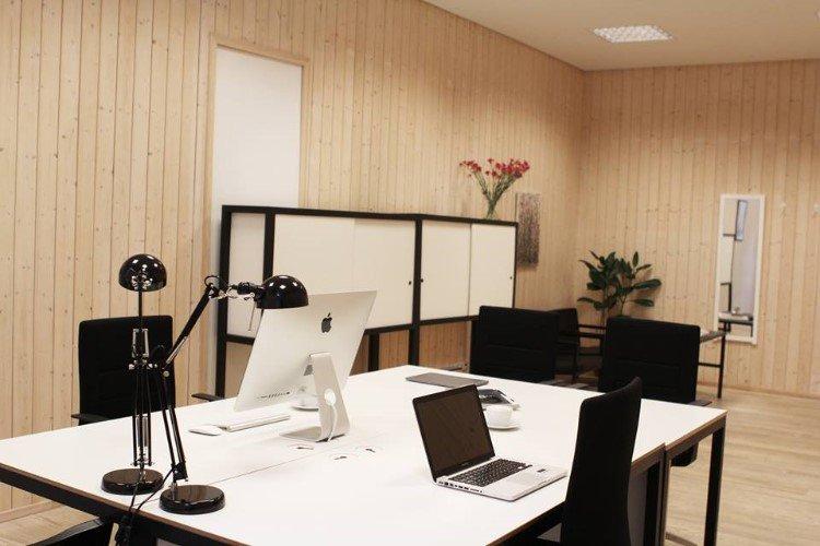 Pakrantė Creative Industry Center