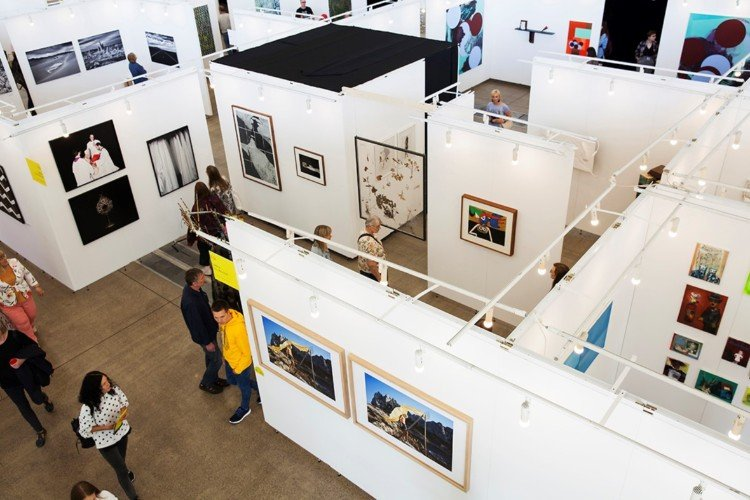 ArtVilnius International Contemporary Art Fair