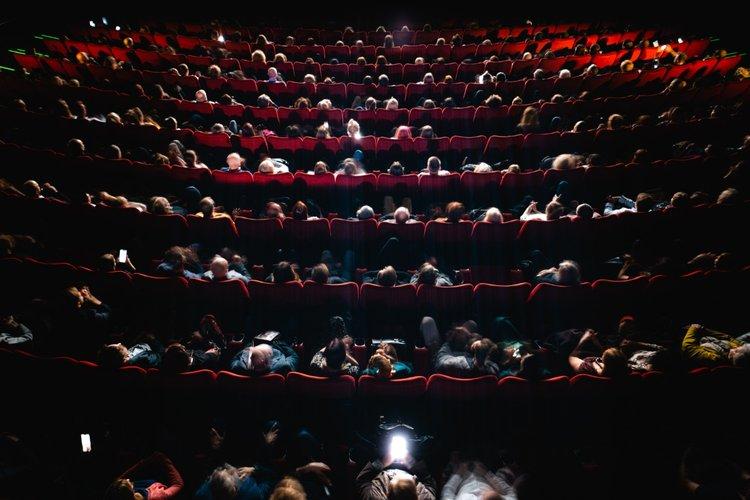 Scanorama European Film Forum