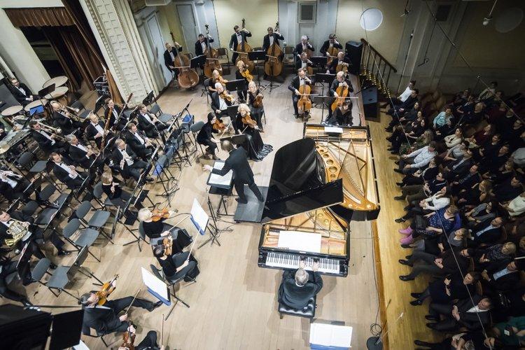 """Festiwal Muzyki Współczesnej """"Gaida"""""""