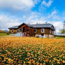 Vladislovo Sirokomlės muziejus