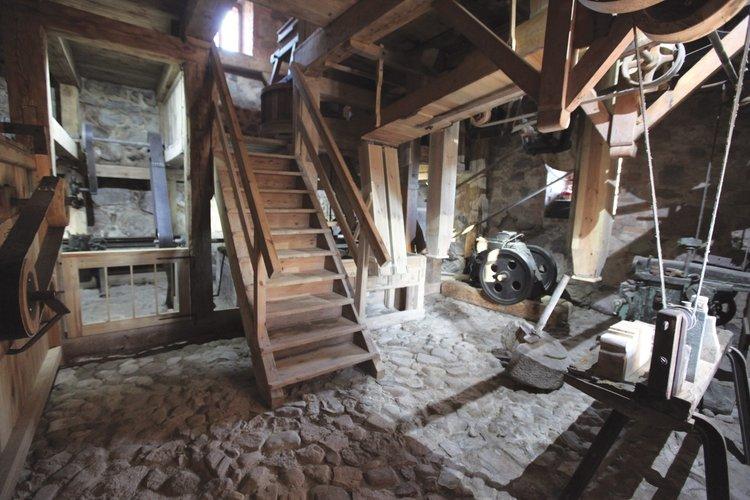 Liubavo dvaro malūnas – muziejus