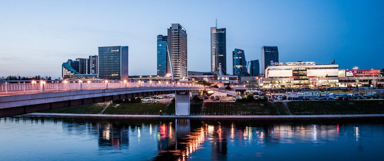 Meet in Vilnius