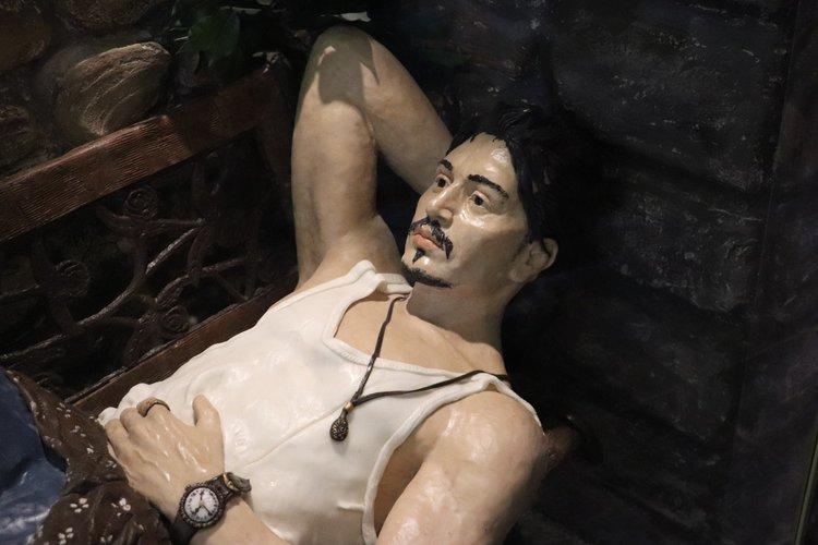 Šokolado skulptūrų muziejus Trakuose