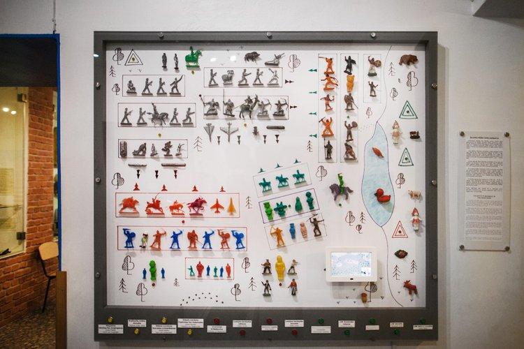 Muzeum Zabawek