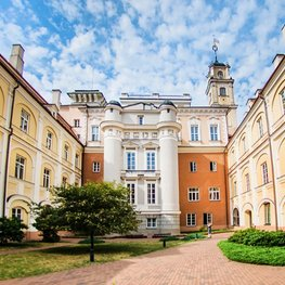 The Vilnius University