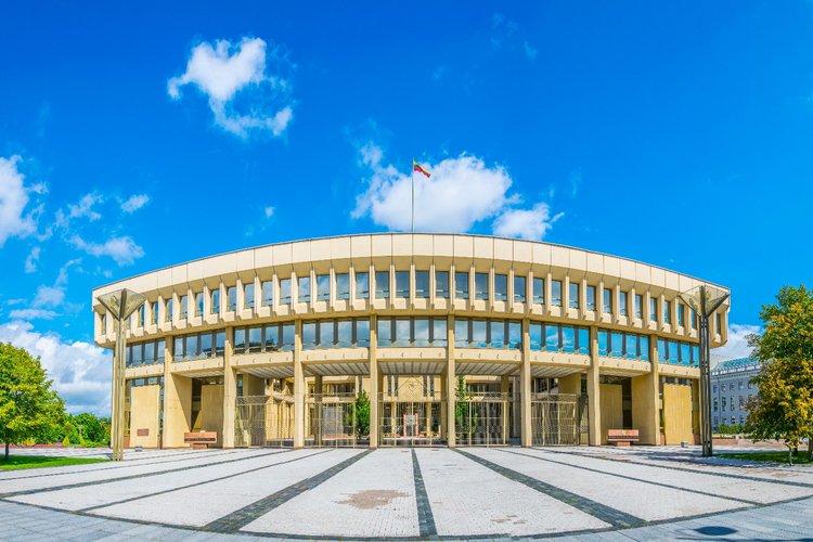 Seimas Palace