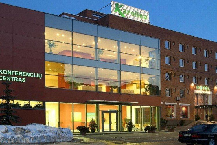 Karolina Park Hotel