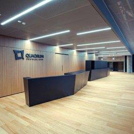 Quadrum Business Centre