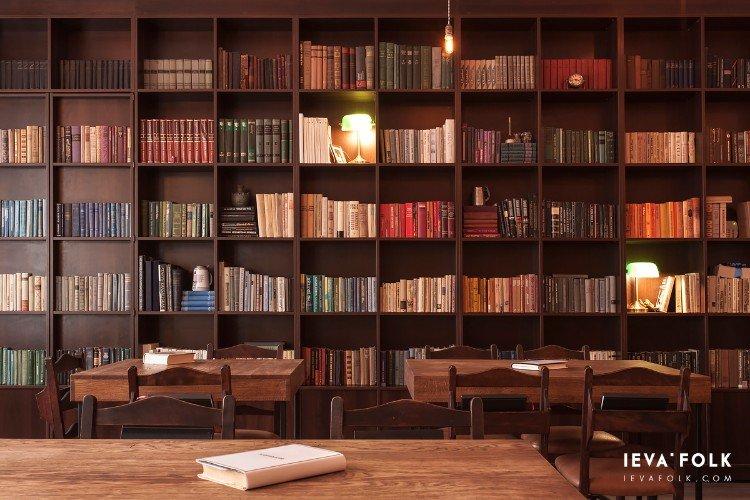 Alaus biblioteka