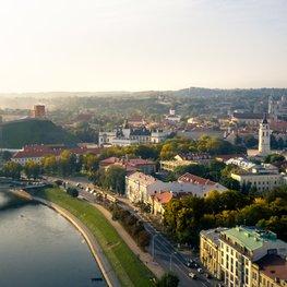 Rocket Software Opens Technology Centre in Vilnius