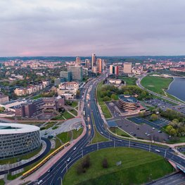 SAI Global to open Centre of Excellence in Vilnius