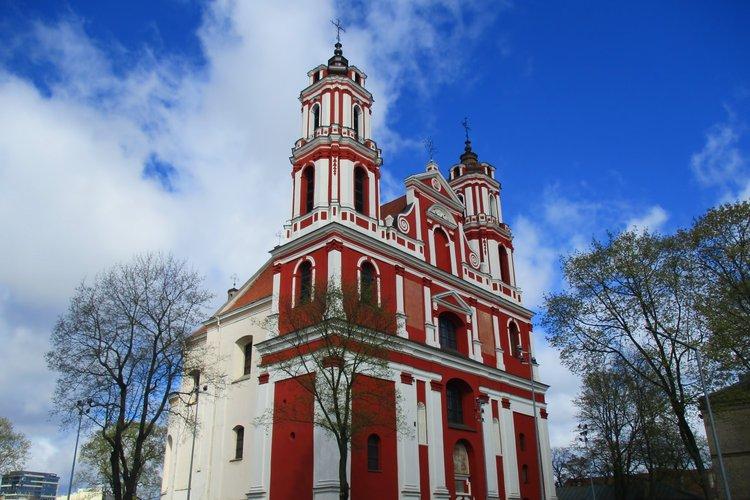 Festiwal Carillon w Wilnie