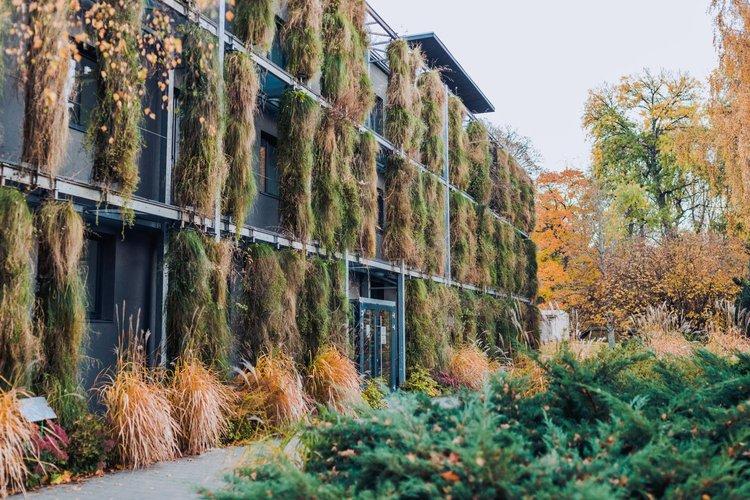 Botanical Gardens in Kairėnai
