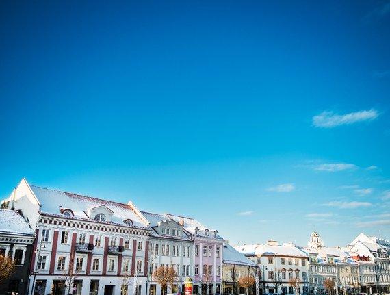 Пошаговая инструкция по аренде жилья в Вильнюсе