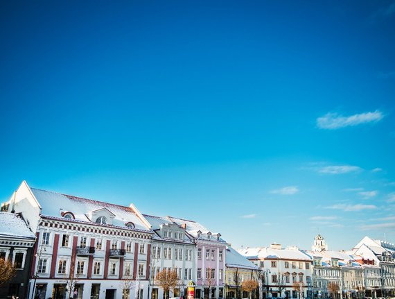 Step by step guide to renting in Vilnius