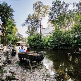 Romantyczne odkrycia w Wilnie
